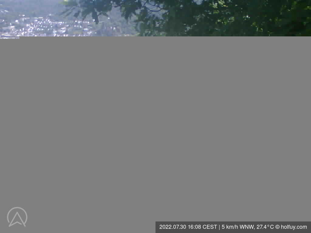 Webcam Boppard